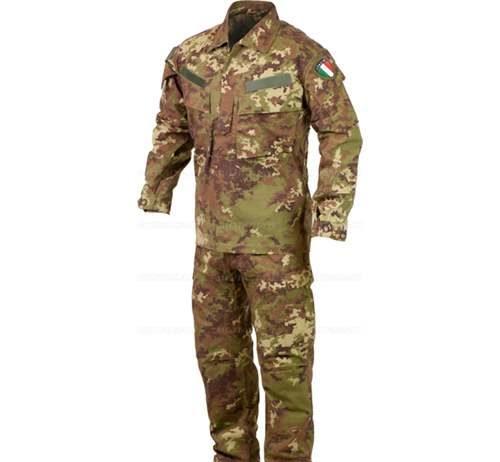 divisa militare